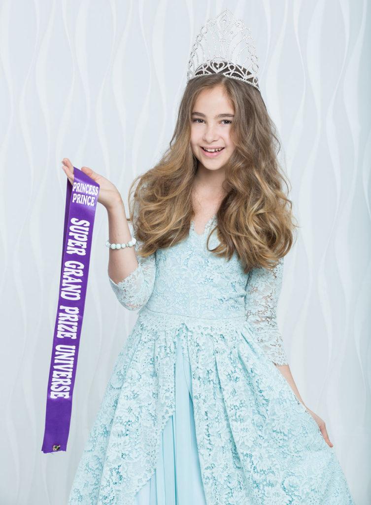 Александра Абрамейцева получила самый высокий титул – Super Grant Prize