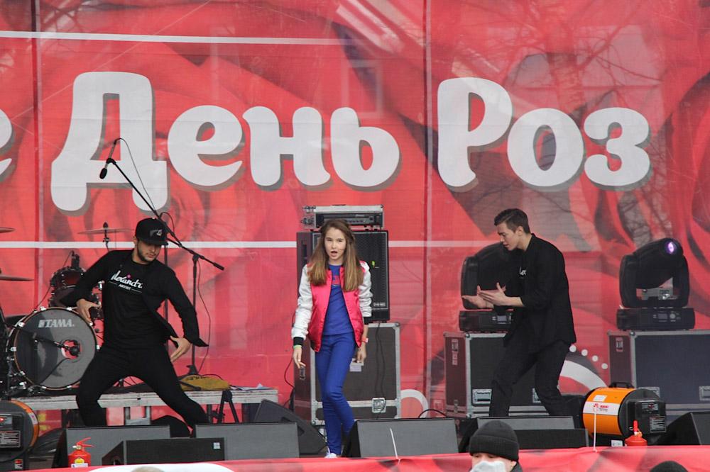 8 марта 2016, Праздничный концерт WellStore, МО, Райки