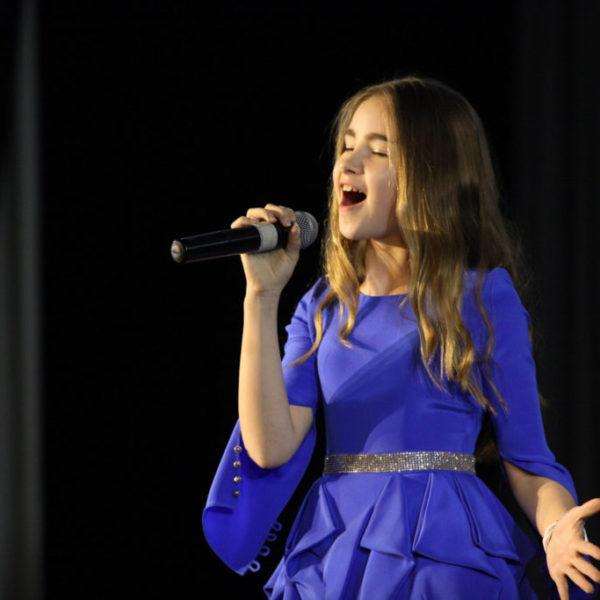 Международный фестиваль-конкурс вокального искусства Звездопад Талантов, май 2016