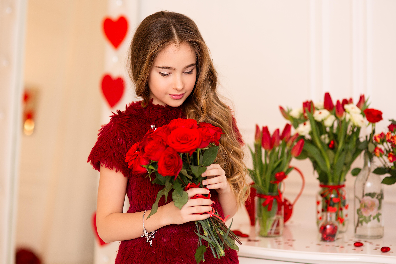 С Днём всех влюблённых!