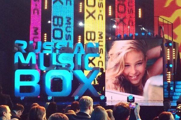 Вторая ежегодная «Реальная Премия MUSICBOX», Ноябрь, 2014